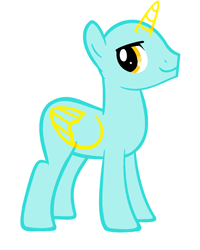 Size: 1166x1454 | Tagged: safe, artist:amelia-bases, oc, oc only, alicorn, pony, alicorn oc, bald, base, horn, male, simple background, smiling, solo, stallion, white background, wings
