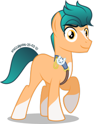 Size: 1300x1709 | Tagged: safe, artist:stellardusk, earth pony, pony, spoiler:g5, g5, male, simple background, solo, stallion, transparent background, unnamed character, unnamed pony