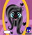 Size: 3840x4154   Tagged: safe, artist:damlanil, fluttershy, latex pony, original species, pegasus, pony, blue sclera, blushing, carousel boutique, comic, cute, female, happy, heart, heart eyes, latex, living latex, looking at you, mare, mind control, mirror, open mouth, rubber, shiny, shiny mane, shyabetes, simple background, smiling, symbiote, text, transformation, vector, wingding eyes, wings