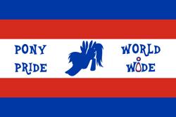 Size: 3000x2000 | Tagged: safe, /mlp/, flag, iwtcird, meme, ponysexuality flag