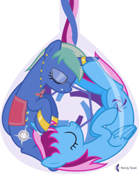 Size: 4000x5000   Tagged: safe, artist:parclytaxel, oc, oc only, oc:nova spark, oc:parcly taxel, alicorn, genie, genie pony, monster pony, original species, pony, tatzlpony, unicorn, ain't never had friends like us, albumin flask, .svg available, absurd resolution, alicorn oc, bottle, curled up, ear piercing, earring, eyes closed, female, geniefied, glasses, horn, horn ring, jewelry, mare, monthly reward, necklace, piercing, ring, saddle, simple background, sleeping, tack, transparent background, vector, wings, wrist cuffs
