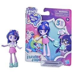 Size: 1000x1000 | Tagged: safe, artist:vanessa mack, pinkie pie, rainbow dash, twilight sparkle, human, equestria girls, my little pony: pony life, official, toy
