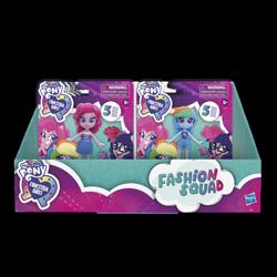 Size: 1000x1000 | Tagged: safe, pinkie pie, rainbow dash, twilight sparkle, human, equestria girls, my little pony: pony life, toy