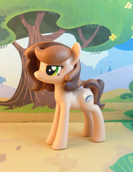 Size: 736x950   Tagged: safe, artist:krowzivitch, oc, oc:nutty special, earth pony, pony, female, figurine, irl, mare, photo, solo