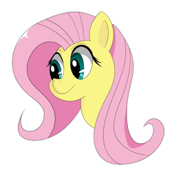 Size: 2000x2000 | Tagged: safe, artist:nordicllama, fluttershy