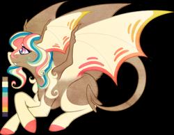 Size: 1098x850   Tagged: safe, artist:velnyx, oc, oc:autumn twilight, bat pony, pony, female, lying down, mare, prone, simple background, solo, transparent background, wing ears
