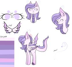 Size: 3180x2944   Tagged: safe, artist:thecommandermiky, oc, oc:commander miky, dracony, dragon, hybrid, pony, pony dragon hybrid, reference sheet, solo