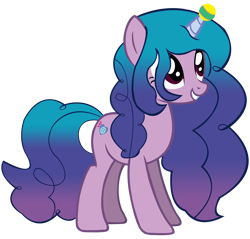 Size: 7400x7078 | Tagged: safe, artist:laszlvfx, artist:pegasski, izzy moonbow, pony, absurd resolution, base used, female, g5, high res, hornball, mare, simple background, solo, transparent background, vector