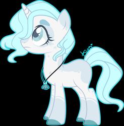 Size: 2474x2511   Tagged: safe, artist:kurosawakuro, pony, unicorn, female, mare, simple background, solo, transparent background