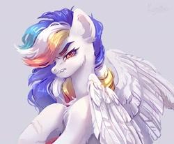 Size: 2048x1689 | Tagged: safe, artist:konejo, oc, oc only, pegasus, pony, solo