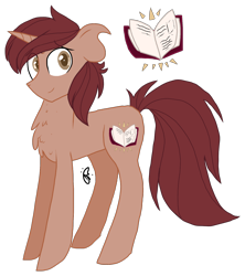 Size: 1262x1421 | Tagged: safe, artist:gallantserver, oc, oc:diphtong, pony, unicorn, male, offspring, parent:doctor whooves, parent:moondancer, simple background, solo, stallion, transparent background