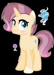 Size: 2272x3144 | Tagged: safe, artist:starshine-sentryyt, oc, pony, unicorn, colt, male, simple background, solo, transparent background