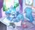 Size: 1400x1200 | Tagged: safe, artist:hikariko, oc, oc only, oc:otakulight, pony, unicorn, solo
