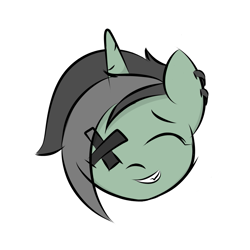 Size: 867x867 | Tagged: safe, oc, pony, pony town, cute, my little pony, nade, nade shigate