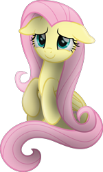 Size: 2391x3981   Tagged: safe, artist:lincolnbrewsterfan, derpibooru exclusive, fluttershy, pegasus, pony, my little pony: the movie, the beginning of the end, .svg available, adorable face, cute, cute face, cute smile, female, floppy ears, fluttershy's cutie mark, full body, inkscape, looking up, mare, movie accurate, moviefied, show moviefied, shyabetes, simple background, smiling, solo, svg, transparent background, vector, wings