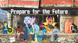 Size: 5360x3008   Tagged: safe, artist:cheezedoodle96, artist:crystalmagic6, artist:dashiesparkle, artist:ponygamer2020, gallus, ocellus, sandbar, silverstream, smolder, yona, changedling, changeling, classical hippogriff, dog, dragon, earth pony, griffon, hippogriff, pony, yak, fallout equestria, school daze, absurd resolution, armor, bethesda, brotherhood of steel, claws, clothes, cloven hooves, crossed legs, cute, cuteling, diaocelles, diastreamies, dogmeat, dragon wings, dragoness, dragons wearing clothes, fallout, fallout 4, female, flying, gallabetes, group, happy, hasbro, hasbro logo, jewelry, jumpsuit, looking at you, male, necklace, nuka cola, open mouth, pipboy, power armor, prepare for the future, raised eyebrow, sandabetes, shy, smiling, smiling at you, smolderbetes, spread wings, student six, teenaged dragon, teenager, teeth, vault 111, vault boy, vault suit, wall of tags, wings, workshop, yonadorable