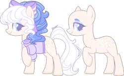 Size: 3661x2238 | Tagged: safe, artist:kurosawakuro, oc, earth pony, pony, bald, clothes, female, magical lesbian spawn, mare, offspring, parent:coco pommel, parent:rarity, parents:marshmallow coco, shirt, simple background, solo, transparent background