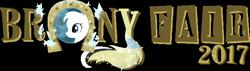 Size: 640x182 | Tagged: safe, 2017, banner, brony fair, brony fair 2017, logo