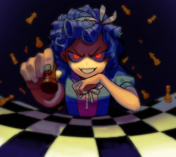 https://derpicdn.net/img/view/2021/5/19/2617847__safe_artist-colon-wotuchel_cozy+glow_human_chess_chess+piece_chessboard_evil+grin_female_foreshortening_glowing+eyes_grin_humanized_looking+at+you_pure.jpg