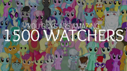 Size: 1280x720 | Tagged: safe, edit, edited screencap, editor:quoterific, screencap, aloe, amethyst star, apple bloom, applejack, berry punch, berryshine, big macintosh, bon bon, bulk biceps, carrot cake, carrot top, cheerilee, cherry berry, cloudchaser, cup cake, daisy, derpy hooves, diamond tiara, dj pon-3, doctor whooves, flitter, flower wishes, fluttershy, golden harvest, granny smith, lemon hearts, lily, lily valley, linky, lotus blossom, lyra heartstrings, mayor mare, minuette, octavia melody, photo finish, pinkie pie, pipsqueak, pokey pierce, pound cake, pumpkin cake, rainbow dash, rarity, roseluck, sassaflash, scootaloo, sea swirl, seafoam, shoeshine, silver spoon, snails, snips, sparkler, spike, spring melody, sprinkle medley, starlight glimmer, sunshower raindrops, sweetie belle, sweetie drops, thunderlane, time turner, twilight sparkle, twinkleshine, twist, vinyl scratch, alicorn, dragon, earth pony, pegasus, pony, unicorn, season 5, the cutie re-mark, adorabloom, adorabon, adorasmith, apple bloom's bow, applejack's hat, baby, baby pony, bow, c:, cake twins, cowboy hat, cute, cutealoo, cutie mark crusaders, dashabetes, derpabetes, diamondbetes, diapinkes, diasweetes, everypony at s5's finale, female, filly, friends are always there for you, glasses, glimmerbetes, hair bow, hat, jackabetes, looking at you, lyrabetes, macabetes, male, mane six, mare, minubetes, photaww finish, poundabetes, pumpkinbetes, raribetes, s5 starlight, shyabetes, siblings, silverbetes, smiling, smiling at you, spikabetes, stallion, tavibetes, twiabetes, twilight sparkle (alicorn), twins, vinylbetes, wall of tags