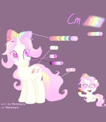 Size: 1888x2179 | Tagged: safe, artist:memengla, oc, oc only, oc:memengla, pony, unicorn, female, high res, horn, mare, solo, unicorn oc