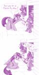 Size: 1059x2000 | Tagged: safe, artist:dstears, big macintosh, spike, twilight sparkle, alicorn, dragon, alicornified, cute, macabetes, male, princess big mac, race swap, sad, sadorable, simpsons did it, stallion, the simpsons, twiabetes, twilight sparkle (alicorn), winged spike