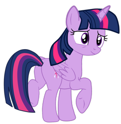 Size: 1359x1399 | Tagged: safe, artist:gmaplay, twilight sparkle, alicorn, ass, butt, looking back, plot, solo, twibutt, twilight sparkle (alicorn)