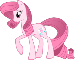 Size: 1985x1596 | Tagged: safe, artist:muhammad yunus, oc, oc only, oc:annisa trihapsari, earth pony, pony, base used, earth pony oc, female, mare, not rarity, older, simple background, smiling, solo, transparent background, vector
