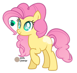 Size: 968x916 | Tagged: safe, artist:stardustshadowsentry, li'l cheese, pony, the last problem, female, older, simple background, solo, transparent background
