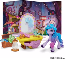 Size: 2040x1849 | Tagged: safe, izzy moonbow, pony, g5, official, toy