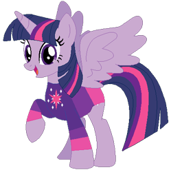 Size: 436x438   Tagged: safe, artist:selenaede, artist:user15432, twilight sparkle, alicorn, pony, base used, clothes, cutie mark, cutie mark on clothes, leotard, olympics, open mouth, raised hoof, simple background, sports, sports outfit, sporty style, swimsuit, transparent background, twilight sparkle (alicorn)