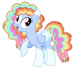 Size: 1753x1645 | Tagged: safe, artist:cindydreamlight, oc, oc only, pegasus, pony, female, mare, simple background, solo, transparent background, two toned wings, wings