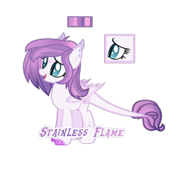 Size: 2342x2321 | Tagged: safe, artist:magicstarshine12, artist:pegasski, oc, oc only, dracony, hybrid, pony, base used, female, interspecies offspring, mare, offspring, parent:rarity, parent:spike, parents:sparity, reference sheet, simple background, solo, transparent background