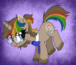 Size: 3219x2759 | Tagged: safe, artist:108-zeroforce, artist:starshade, oc, oc only, pony, unicorn, base used, bow, character needed, commission, cute, female, glasses, mare, oc needed, simple background, solo, starry eyes, stars, wingding eyes, ych result, your character here