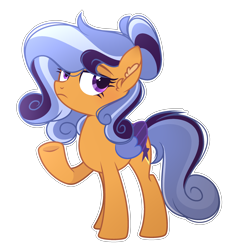 Size: 2448x2504 | Tagged: safe, artist:magicallightsentryyt, oc, oc:lightning sparkle, pegasus, pony, colored wings, female, mare, simple background, solo, transparent background, two toned wings, wings