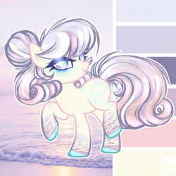 Size: 1000x1000 | Tagged: safe, artist:adultmare, oc, earth pony, pony, female, mare, solo