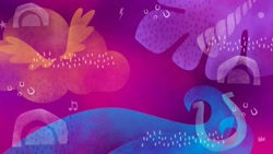 Size: 2000x1125   Tagged: safe, g5, official, abstract background, background, no pony, wallpaper