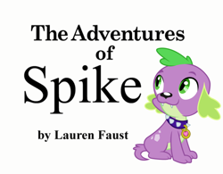 Size: 1388x1080   Tagged: safe, edit, spike, spike the regular dog, dog, pony, equestria girls, ponified, spot the dog, the adventures of spot