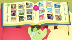 Size: 3840x2160 | Tagged: safe, anonymous artist, big macintosh, fluttershy, rainbow dash, rarity, oc, oc:late riser, bird, blue jay, earth pony, mouse, pegasus, pony, rabbit, squirrel, wolf, series:fm family vacation, series:fm holidays, airship, airsick, album, animal, arm behind head, baby, baby carrier, baby pony, ball, beach, beach towel, beach umbrella, bed, bellyrubs, bipedal, boat, bra, bucket, buried, buried in sand, butter knife, camera, campfire, camping, cauldron, chewing, chocolate bar, clothes, colt, cuddling, cute, dancing, dexterous hooves, drool, eating, exclamation point, eyes closed, family, fanny pack, female, fire, flower, flower in hair, fluttermac, fluttershy's cottage, food, forest, fork, frown, full moon, graham cracker, grass skirt, green face, grin, hat, hat over eyes, hawaiian shirt, high res, holding a pony, hoof hold, hoof on shoulder, hoof sucking, hula, hula dance, inner tube, leaning tower of pisa, lifeguard, list, log, looking at each other, looking out the window, luggage, male, mare, marshmallow, mermaid tail, moon, mother and child, mother and son, nervous, nervous grin, night, ocean, offscreen character, offspring, one-piece swimsuit, onomatopoeia, overalls, overhead view, overprotective, pacifier, palm tree, pants, parent:big macintosh, parent:fluttershy, parents:fluttermac, photo album, pictogram, pointy ponies, pose, pov, question mark, raised eyebrow, rarity is a marshmallow, roasted marshmallow, rope, s'mores, sand, sandcastle, scared, scroll, seashell bra, shipping, shirt, shyabetes, sight seeing, sitting, skirt, sleeping, smiling, snickering, sound effects, spade, spoon, stallion, stick, straight, striped shirt, sun hat, sunbathing, sunburn, sunglasses, sunset, surfboard, surfing, sweat, sweatdrop, swimming pool, swimming trunks, swimsuit, teething, teething ring, tent, tied up, tongue out, train, train cabin, tree, twine, vacation, wall of tags, water wings, wave, wavy mouth, window, zzz