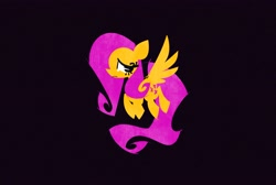 Size: 3000x2019 | Tagged: safe, artist:spacekitsch, fluttershy, pegasus, female, mare, solo
