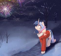 Size: 1280x1178 | Tagged: safe, artist:laymy, oc, oc only, pony, unicorn, solo