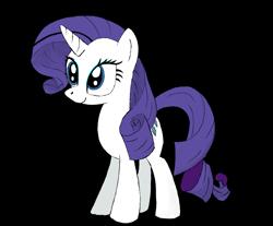 Size: 808x668 | Tagged: safe, artist:scootaloormayfly, rarity, pony, unicorn, digital art, solo