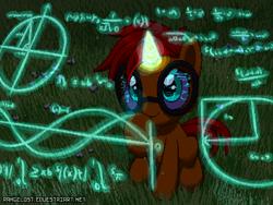 Size: 800x600 | Tagged: safe, artist:rangelost, oc, oc only, oc:pilicious, pony, unicorn, solo