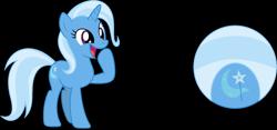 Size: 1490x700 | Tagged: safe, artist:mega-poneo, trixie, unicorn, ball, female, mare, morph ball, simple background, solo, transparent background, trixieball