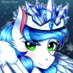 Size: 2000x2000   Tagged: safe, oc, pegasus, pony, commission, solo, ych result