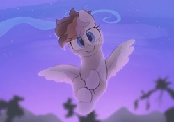Size: 2064x1457 | Tagged: safe, artist:mochi_nation, oc, oc only, pegasus, pony, solo