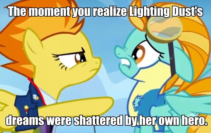 Wonderbolts Academy Lightning