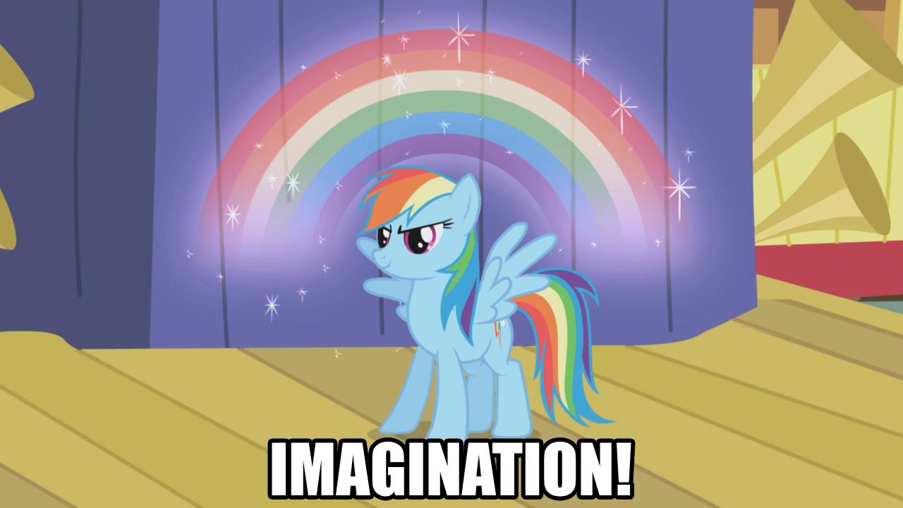 Spongebob rainbow meme generator 214463 all caps idiot box image macro imagination