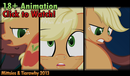 322175 - Animated At Source, Applejack, Applequest, Artistmittsies -4515