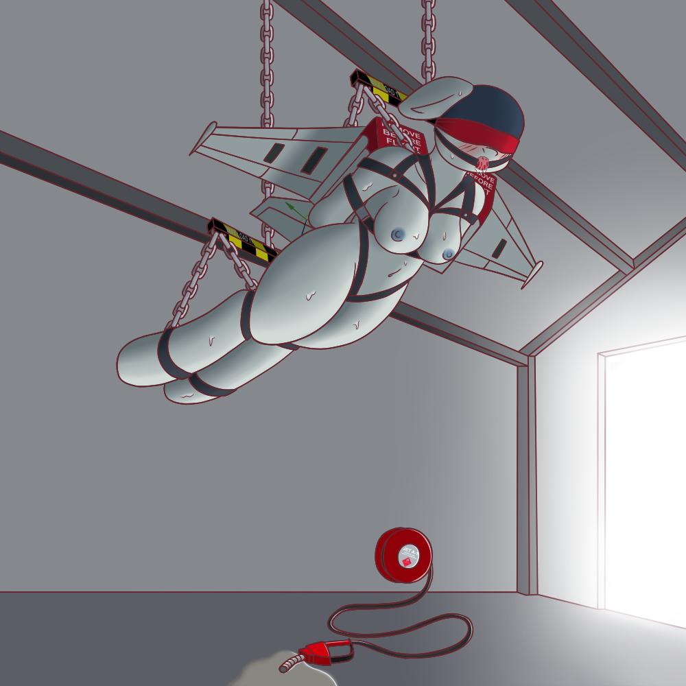 Hentai Reptile Bondage